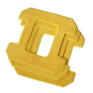 HOBOT utěrky žluté