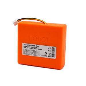 LEGEE 668 Li-Po baterie