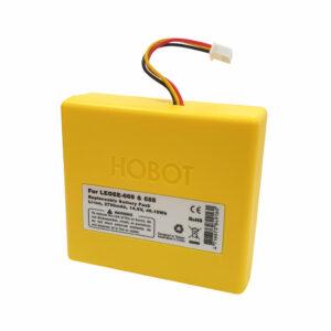 LEGEE 669, 668 Li-ion baterie