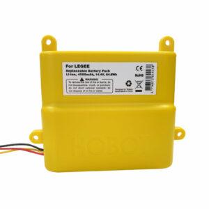 LEGEE 7 Li-ion baterie
